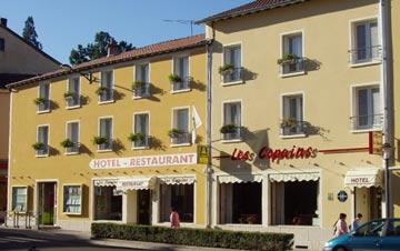 Restaurant-Les-Copains-Therry-Chelle-Toque-auvergne
