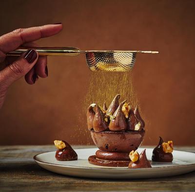 Dessert or