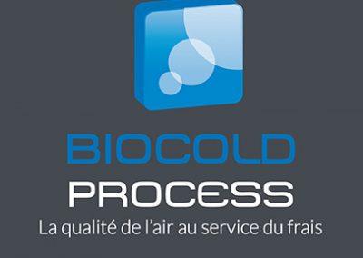 BIOCOLD PROCESS