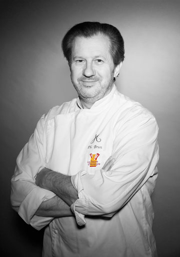 Philippe Brun | Restaurant le Haut- Allier