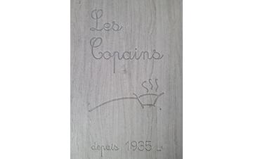 Logo-restaurant-Les-Copains-Therry-Chelle-Toques-Auvergne