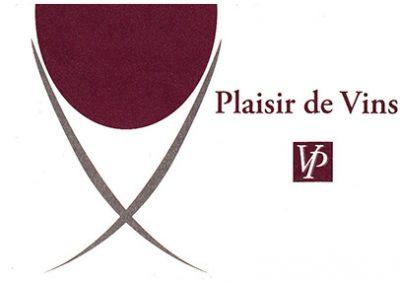Plaisirs de vins