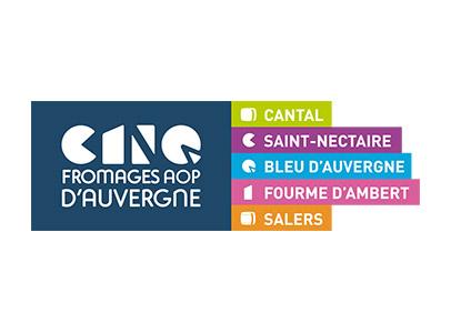 Aop Fromage d'Auvergne