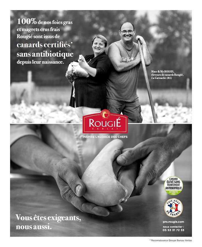 DEF CAMPAGNE ROUGIE