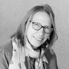 Mauricette CAYRON – Trésorière des Toques
