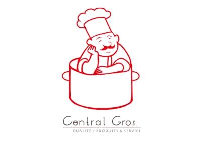 Central Gros