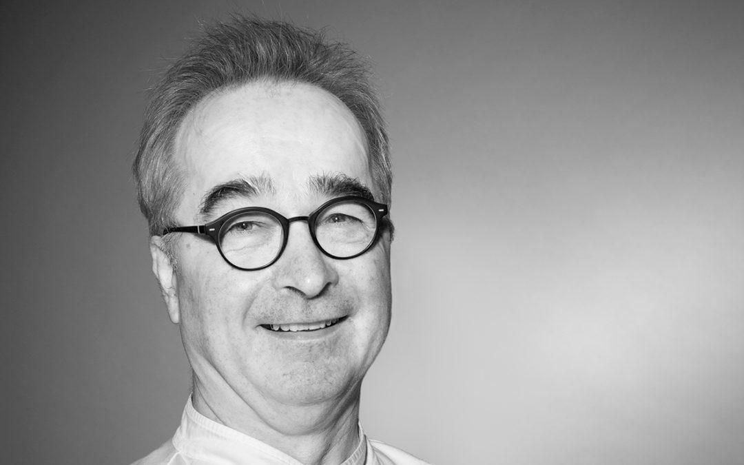 Au revoir chef Jean-Marc Pourcher !